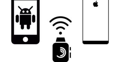 conectar smartwatch con movil